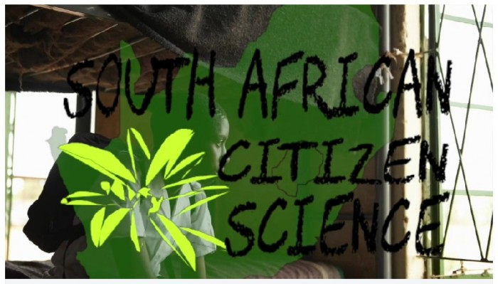 SA CITIZEN SCIENCE