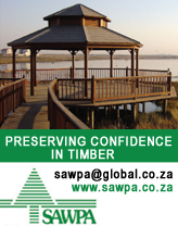 SAWPA – Preserving confidence in timber