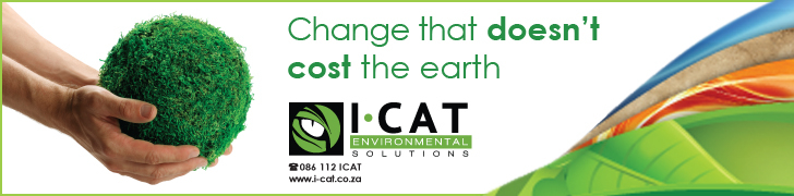 I-CAT – leading environmental management