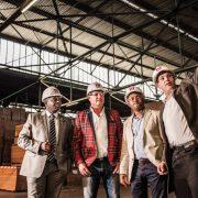 Masonite---Siyabonga-Mncube,-Wessel-Jacobs,-Nkosinathi-Nhlangulela-&-Hilton-Loring