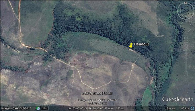 WETLAND-REHAB-PROJECT-TSITSIKAMMA-RIVER-GOOGLE-EARTH-IMAGE