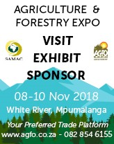 Agfo agriculture and forestry expo