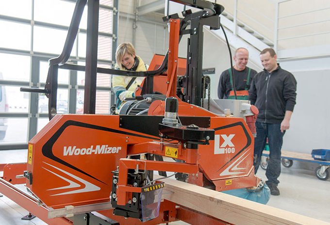 2)The-LX100-is-the-first-sawmill-in-a-new-line-of-completely-redesigned-Wood-Mizer-sawmills.